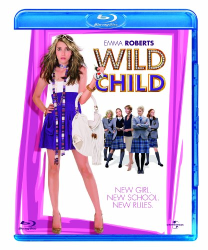 ������ / Wild Child (2008) BDRip   DUB