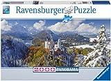 Neuschwanstein Castle 2000 PiecePanorama...
