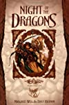 Night of the Dragons: Dragons of Autumn Twilight, Vol. 2 (Dragonlance Chronicles, Part 2)