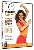 echange, troc 10 Minute Solution - Fat Blasting Latin Dance Mix [Import anglais]