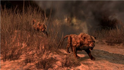 Cabela's Dangerous Hunts 2011 - Playstation 3