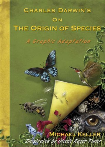 Charles Darwin's On the Origin of Species: A Graphic Adaptation (Adaptation And Natural Selection compare prices)