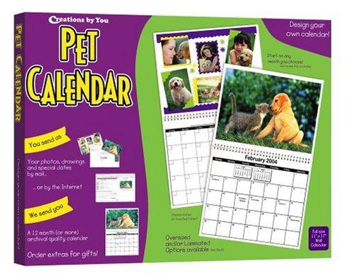 Pet Calendar - 1