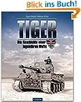 ZEITGESCHICHTE - Tiger - Die Geschich...