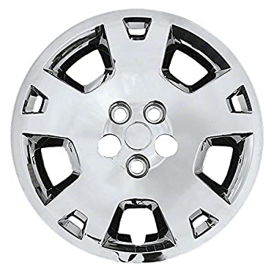 06 07 Dodge Charger 17 inch Chrome Hub caps (Bolt Ons)
