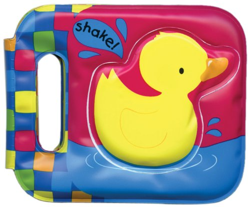 Duck (Shake & Play Bath Books) PDF