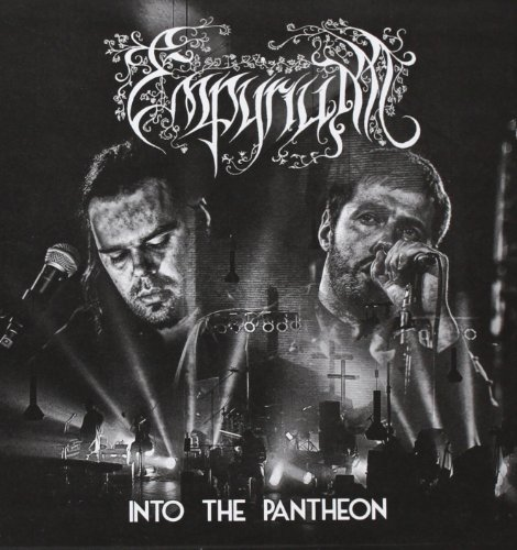 Into the Pantheon (3 CD)