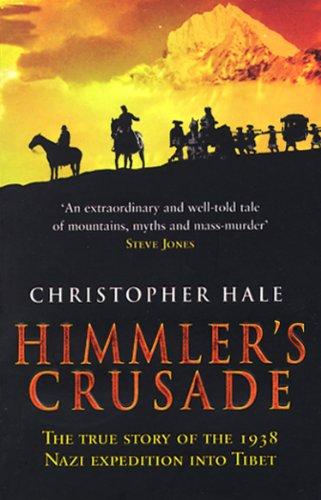 Christopher Hale - Himmler's Crusade