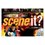 Doctor Who Scene It? DVD Spiel (Engli...