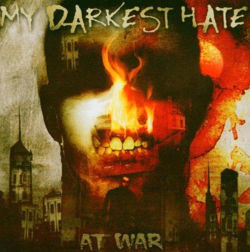 At War + DVD