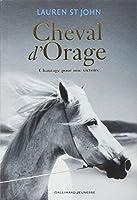 Cheval d'Orage (Tome 2-Chantage pour une victoire)