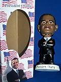 President Obama Bobble Head