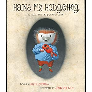 Picture Book Of The Day