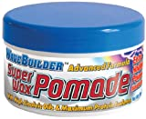 Wavebuilder Advanced Formula Super Wax Pomade, 3.5 Ounce