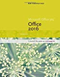 img - for New Perspectives Microsoft Office 365 & Office 2016: Introductory book / textbook / text book