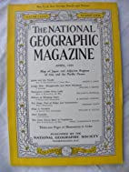 National Geographic Magazine 1944 v85 #4…