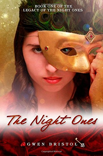 The Night Ones: Legacy of the Night Ones: Book One (Volume 1)