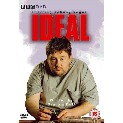 Ideal - Season One 2-DVD Set ( Ideal - Season 1 ) [ NON-USA FORMAT, PAL, Reg.2.4 Import - United Kingdom ]