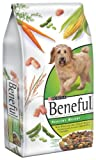 Beneful Healthy Weight Dry Dog Food, 3.5-Pound Bags (Pack of 6)