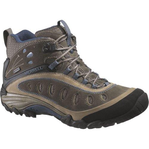 merrell chameleon arc 2 mid waterproof boot women s