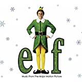 Elf: Music From The Motion Picture [LP]