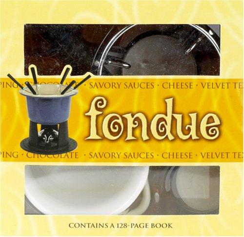 Lifestyle Fondue Kit