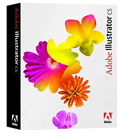 Adobe Illustrator CS Upgrade [Old Version]