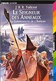 """Afficher """"Le Seigneur des anneaux n° 01<br /> la communauté de l'Anneau - 1"""""""