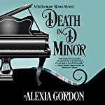 Death in D Minor | Alexia Gordon