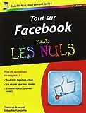 echange, troc Sébastien LECOMTE, Yasmina SALMANDJEE LECOMTE - Tout sur Facebook pour les Nuls, 2e