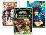 Emmet Otter's Jug & Matilda & Hook [DVD] [Import]
