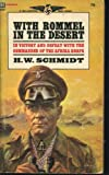 img - for With Rommel in the Desert (A Ballantine war book) book / textbook / text book