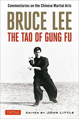 Bruce Lee The Tao of Gung Fu: Commentaries on the Chinese Martial Arts (Chinese Boxing compare prices)
