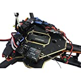 QWinOut-RTF-KitHMF-Y600-Tricopter-3-Axis-Copter-Frame-Kit-APM-28-Multicopter-Flight-ControllerMotor-ESC