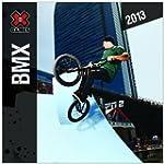 X Games BMX 2013 Calendar