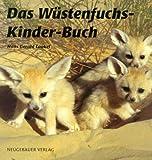 Das Wüstenfuchs- Kinder- Buch