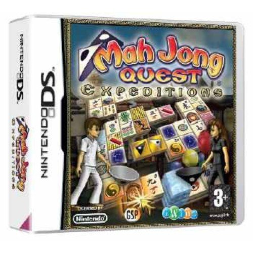 mahjong-quest-expeditions-nintendo-ds-import-anglais