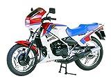 タミヤ「Honda MVX 250F」オートバイシリーズ No.23