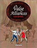 echange, troc Will Eisner - La Valse des alliances