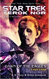 Star Trek: Terok Nor: Dawn of the Eagles (Star Trek: Deep Space Nine Book 3)