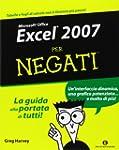 Excel 2007 per negati