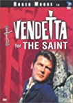Saint: Vendetta for the Saint [DVD] [...