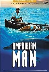 Amphibian Man (Full Screen)