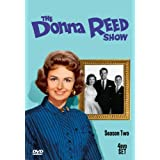 The Donna Reed Show: The Complete Second Season [Import]by Carl Betz