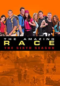 Amazing Race Season 6 [Import]