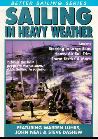Sailing In Heavy Weather [DVD] [1992] [NTSC]