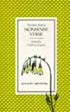 The Faber Book of Nonsense Verse (0571117872) by Grigson, Geoffrey