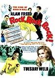 Rock! Rock! Rock! - the Alan F