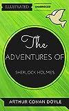 Image of The Adventures of Sherlock Holmes: By Arthur Conan Doyle : Illustrated & Unabridged (Free Bonus Audiobook)
