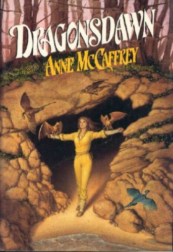 Dragonsdawn, ANNE MCCAFFREY